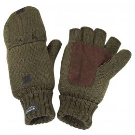 Strelecké rukavice Thinsulate