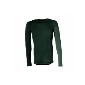 Tričko WOOL dlhý rukáv