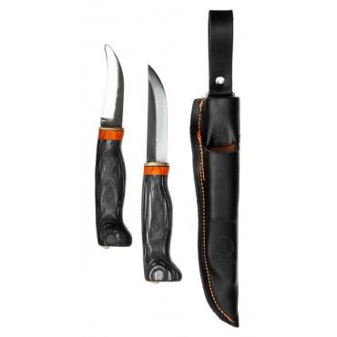 Hirvas - dvojitý nôž