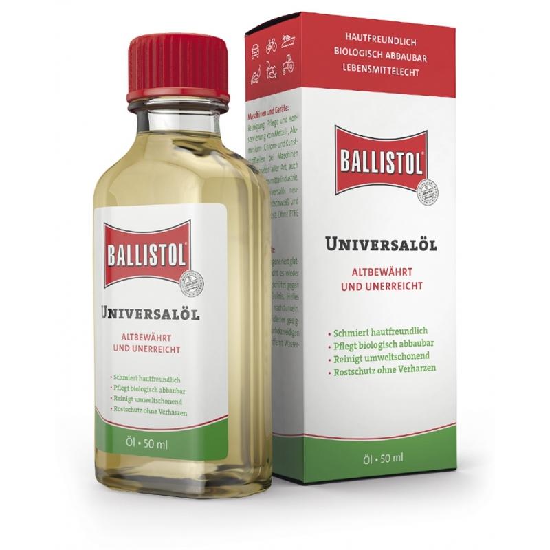 BALLISTOL Olej na zbraň