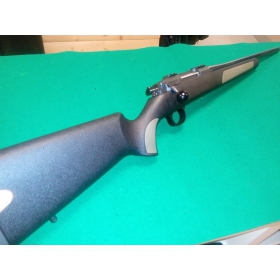 Steel Action HM 8x57 IS plast