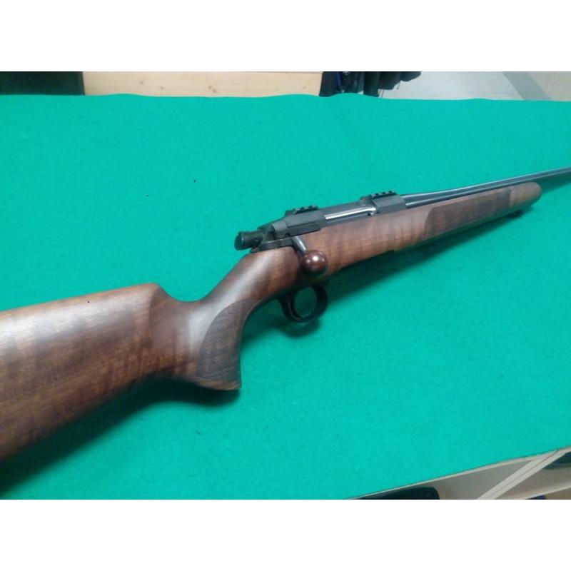 Steel Action HS 308W HK1