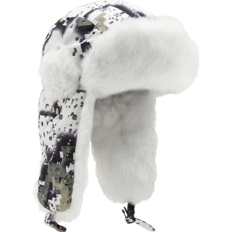 Baranica snežné Camo