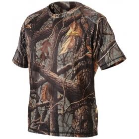 CAMO Microdry  tričko