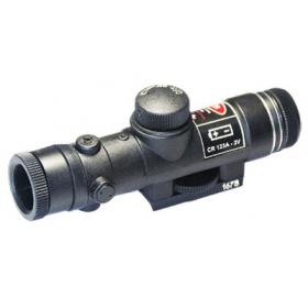 IR neviditeľný laser 850nm