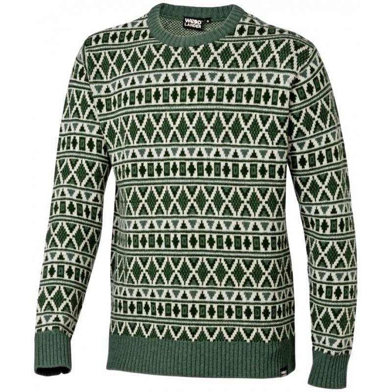Ottar pulóver